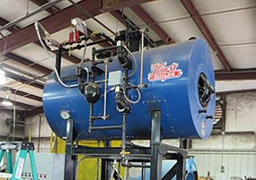 Miscellaneous Boiler Room Equipment